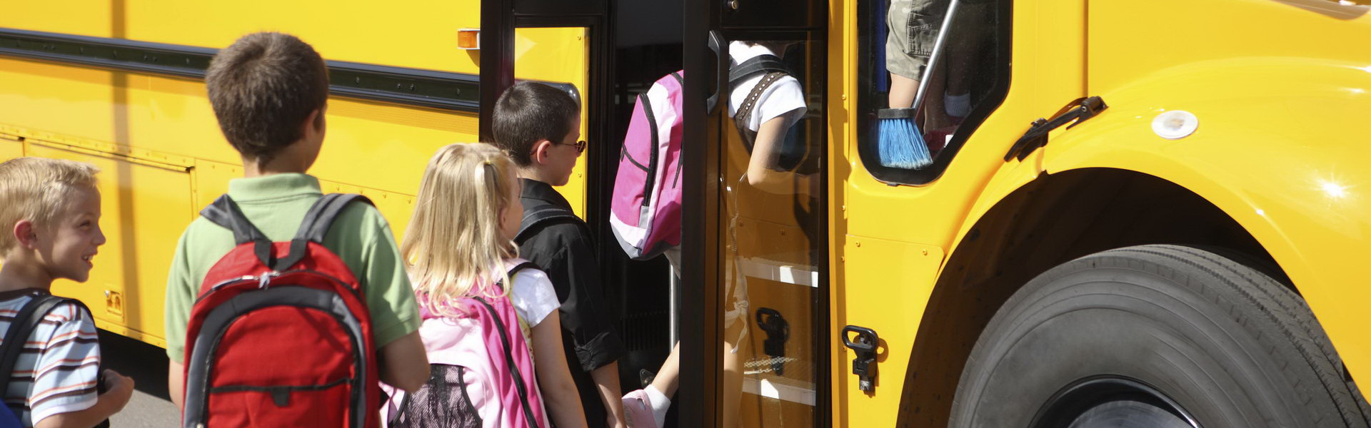 Day Care Centers, Schools, & School Buses