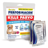 103003 Performacide Kills Parvo | Disinfectant • Deodorizer | 3-Pk Gallon Refill